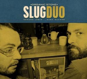 Slug Duo – Organic Stone