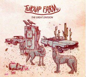 Turnip Farm – The Great Division