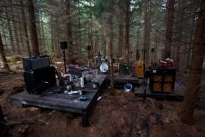 Forest Underground (Kazuhisa Uchihashi, Jakub Suchar, Rob Mazurek)