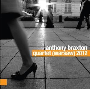 Anthony Braxton – Quartet (Warsaw) 2012
