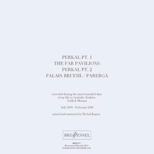 Prince of Livia – Perkal