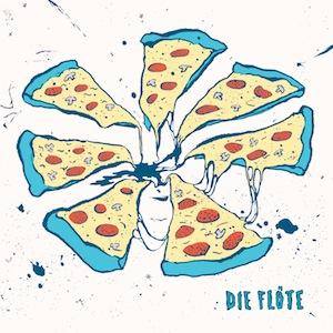 Die Flöte – Pizza