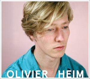Olivier Heim – A Different Life
