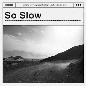 So Slow ‎– 777 ​/ ​Noyon