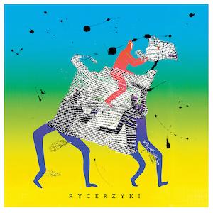 Rycerzyki – Rycerzyki