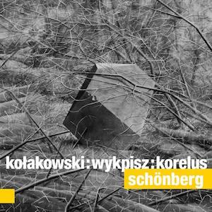 Kołakowski:Wykpisz:Korelus – Schönberg