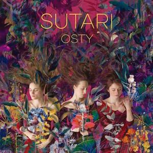 Sutari – Osty