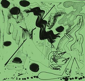 Thurston Moore / Adam Golebiewski – Disarm