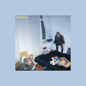 FFRANCIS – Off The Grid