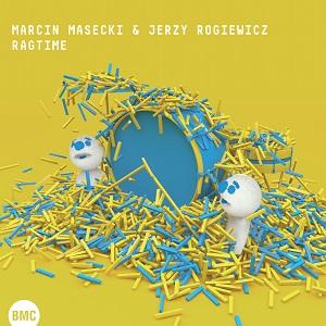 Marcin Masecki & Jerzy Rogiewicz – Ragtime