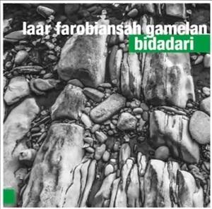 Laar Farobiansah Gamelan – Bidadari