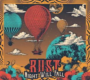 RusT – Night Will Fall
