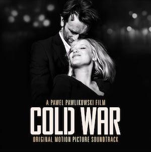Joanna Kulig, Marcin Masecki – Cold War (Original Motion Picture Soundtrack)