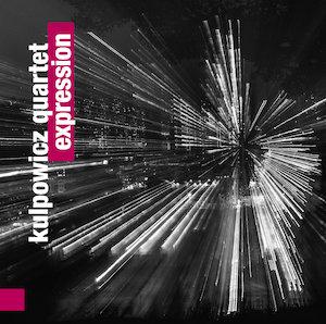 Kulpowicz Quartet – Expression