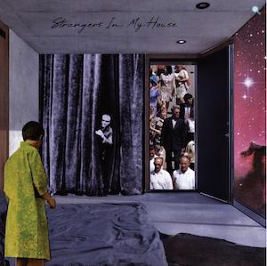 Strangers In My House – Strangers In My House