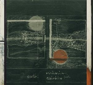 Minim feat. Sainkho – Earth
