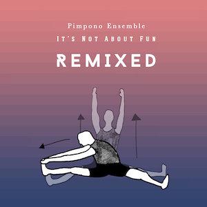 Pimpono Ensemble – It's Not About Fun REMIXED